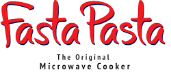 Fasta Pasta - The Original Mircowave Cooker
