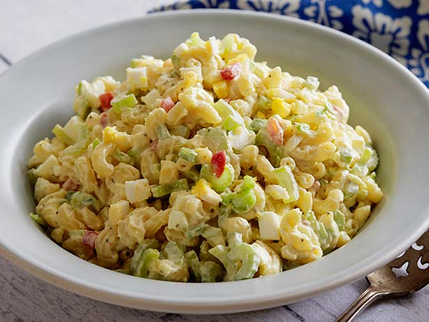 good ol macaroni salad