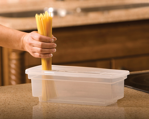 Measure your Pasta